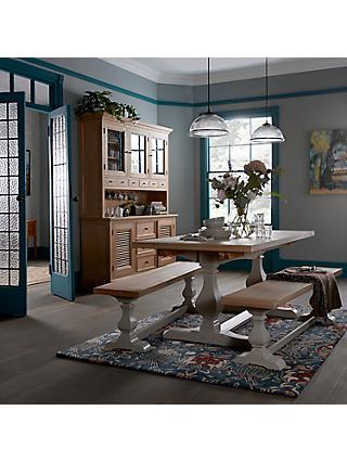John Lewis Partners Wickham Living Dining Furniture Range