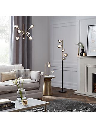 John Lewis & Partners Huxley Lighting Collection