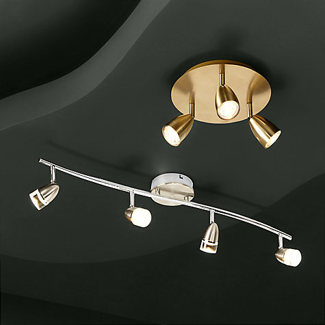 John lewis track lighting cheap shop for ceiling lighting from our beautiful buy john lewis avenger led lighting collection online at with john lewis track lighting aloadofball Images