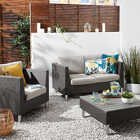 Buy John Lewis Madrid Outdoor Furniture Online At Johnlewis.com ...