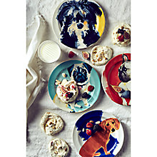 Buy Anthropologie Sally Muir Dog-a-Day Dining Range Online at johnlewis.com