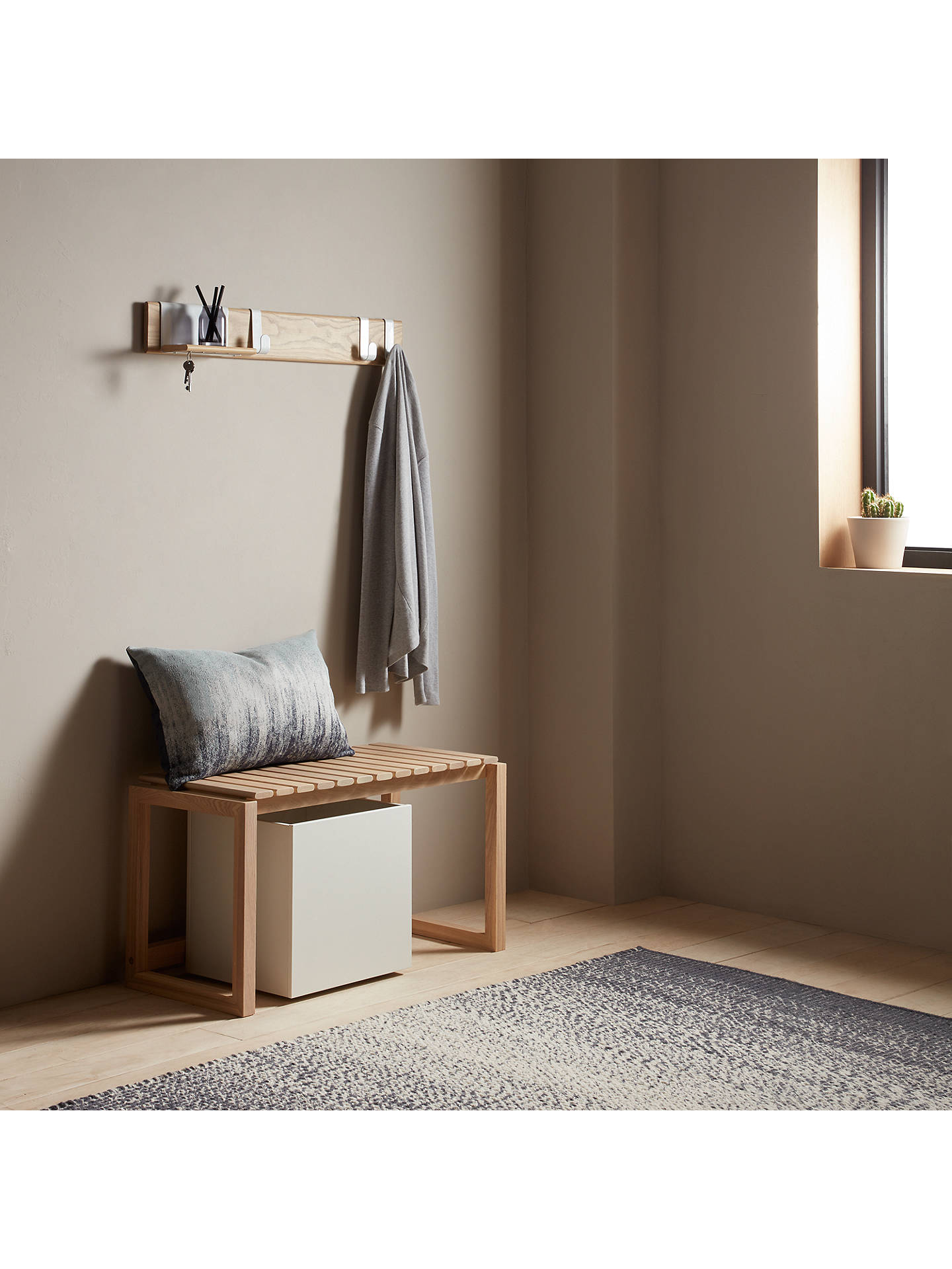 Design project by john lewis storage box on wheels at john lewis partners for John lewis home design service reviews