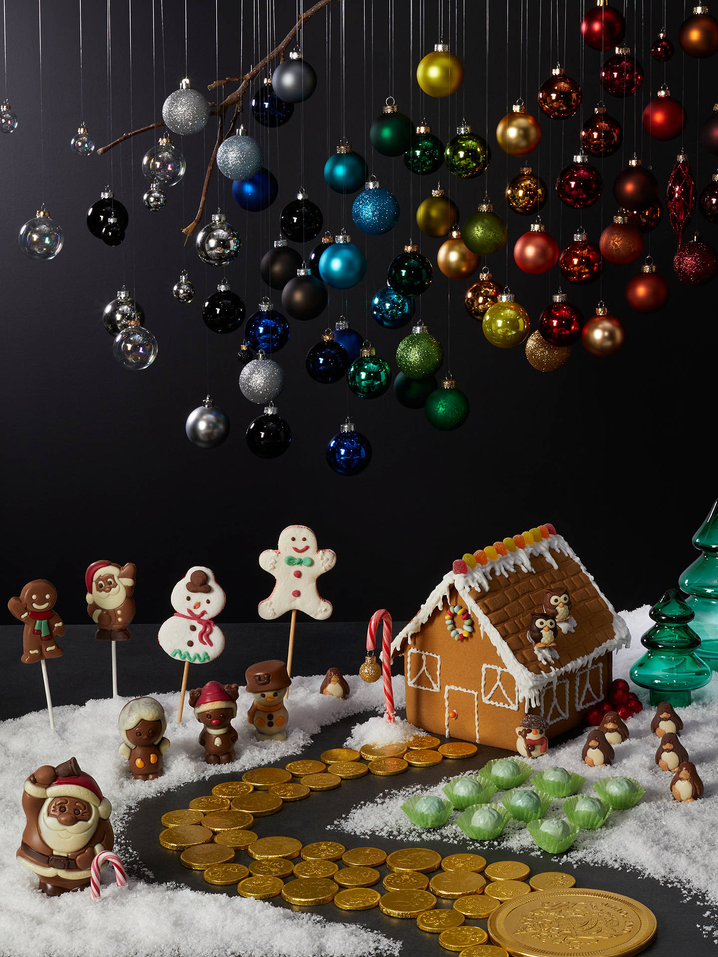 Marvelous Build Your Own Gingerbread House 1 1Kg Download Free Architecture Designs Rallybritishbridgeorg