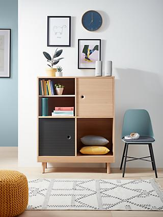 House by John Lewis Cube Modular Storage Cube Units