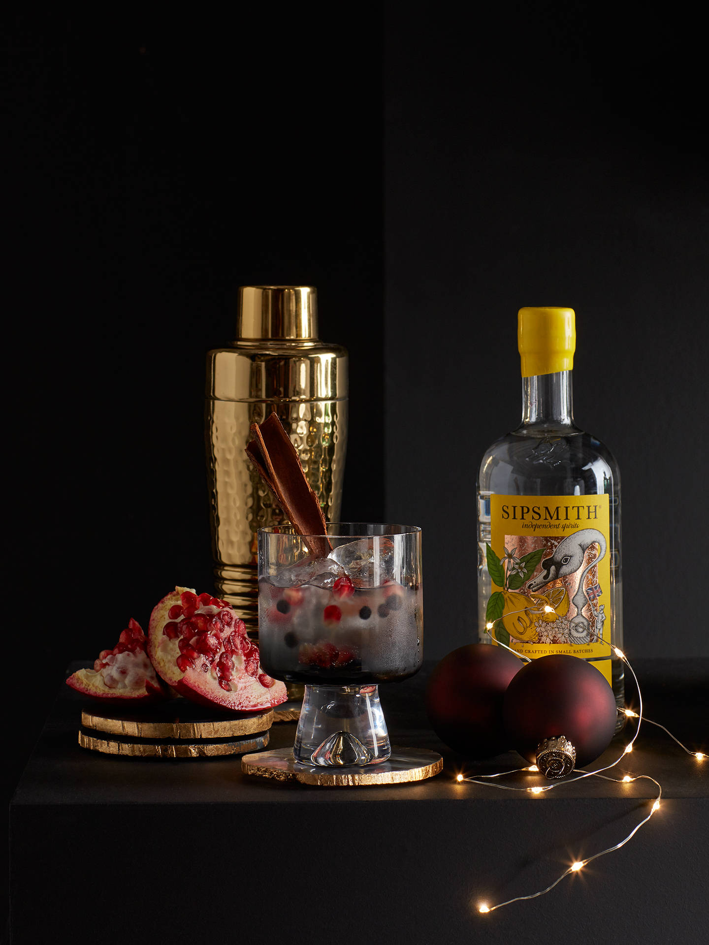 BuySipsmith Lemon Drizzle Gin, 50cl Online at johnlewis.com