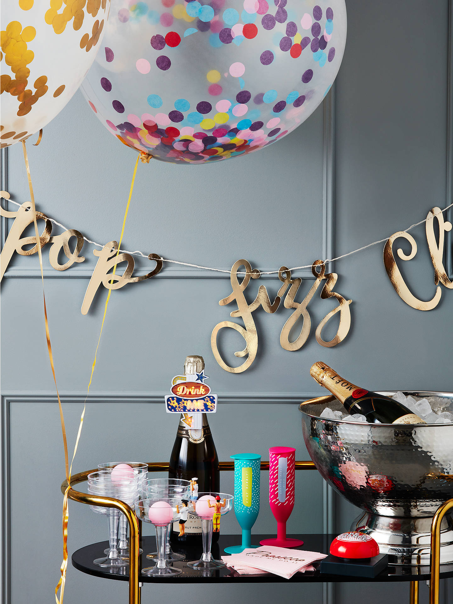 BuyTalking Tables Prosecco Scatter Online at johnlewis.com