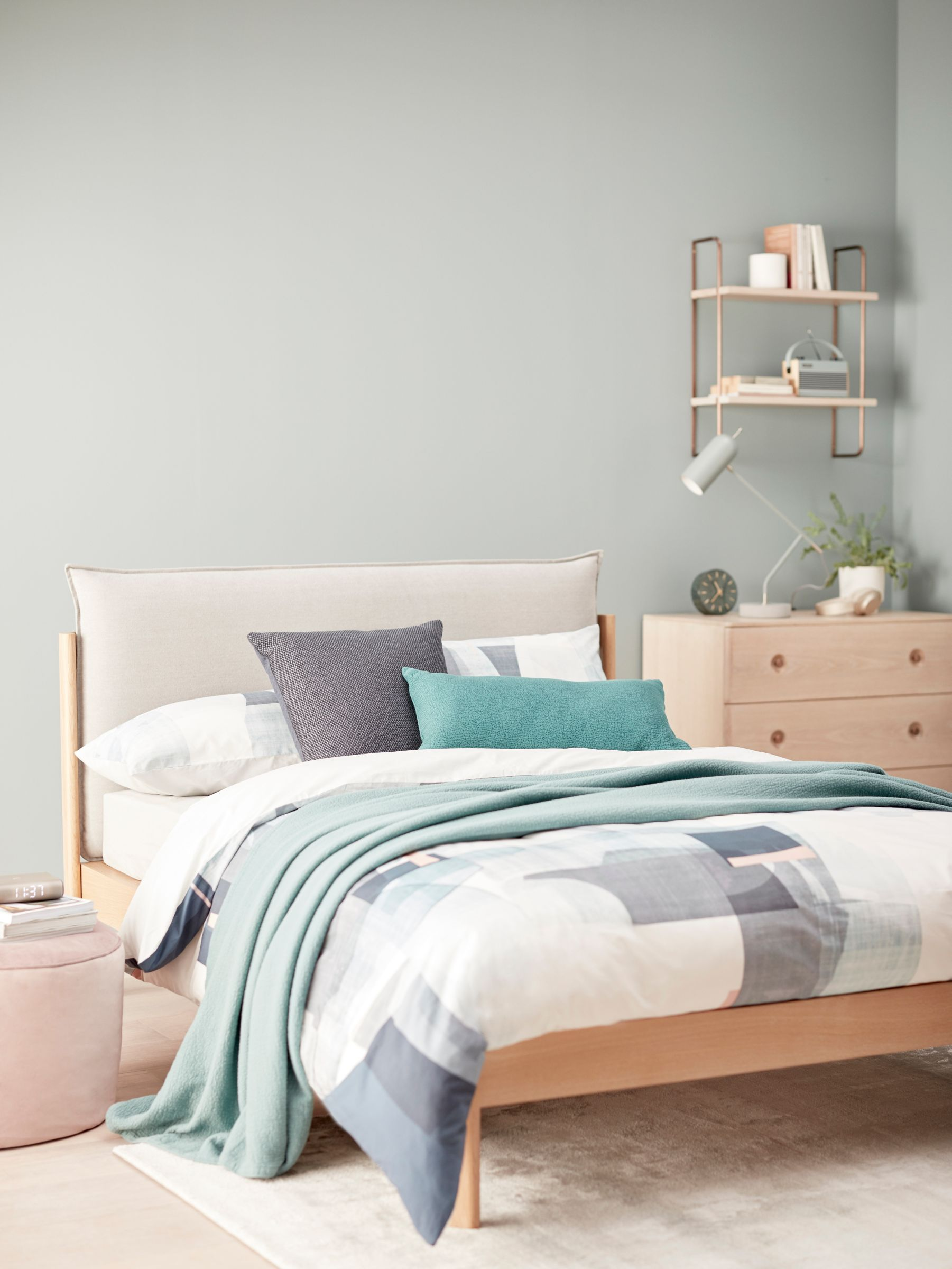 Create the perfect guest bedroom  John Lewis & Partners