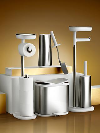 Joseph Joseph Stainless Steel Bathroom Accessories