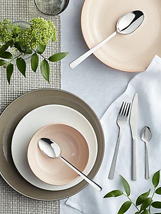 John Lewis & Partners Point Cutlery