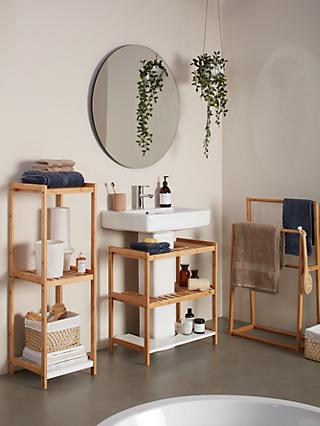 Bathroom Furniture Sets Bathroom John Lewis Partners