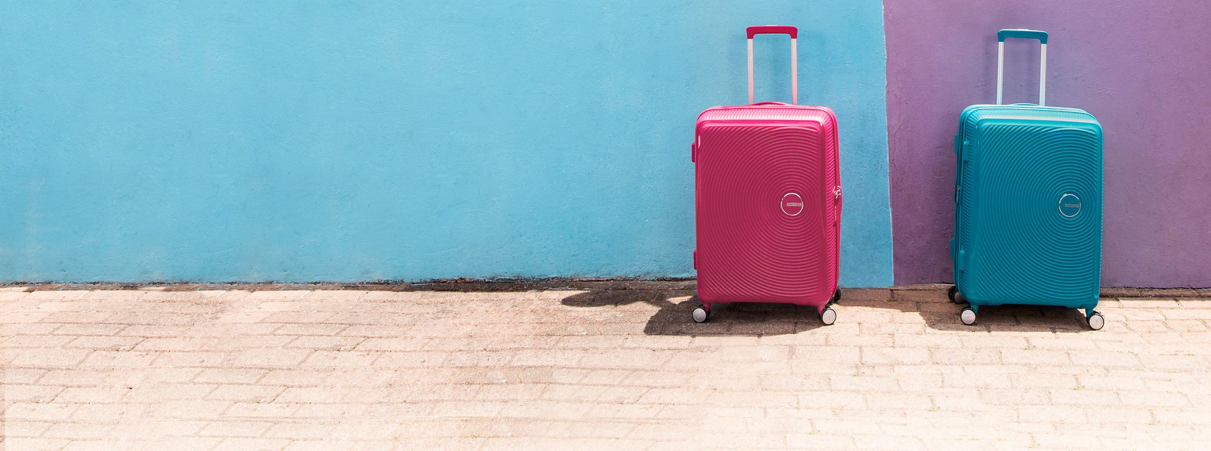 american tourister is an expert in bright fun and quality luggage at affordable prices choose from the brands herolite sunside and soundbox collections