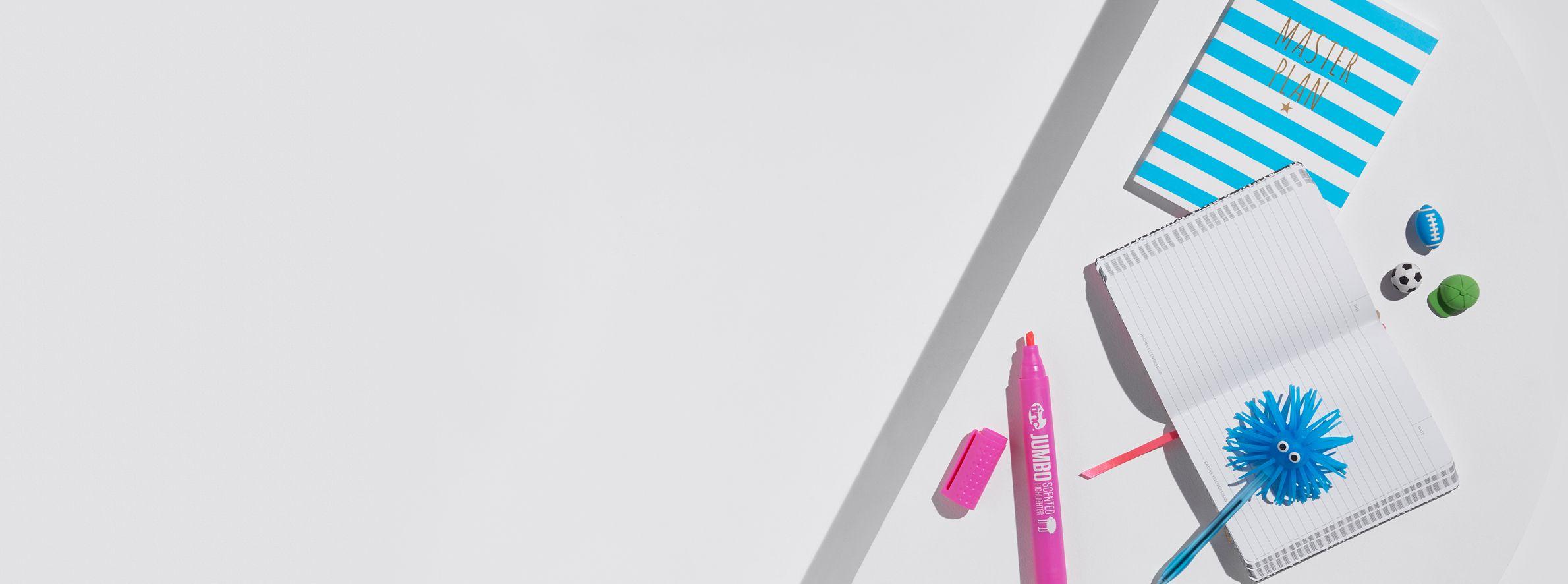 Pens & Pencils | Ball Point, Fountain, Coloured Pens | John Lewis
