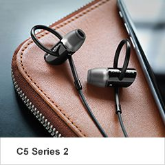 C5 Series 2 headphones