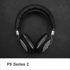 P5 Series 2 headphones