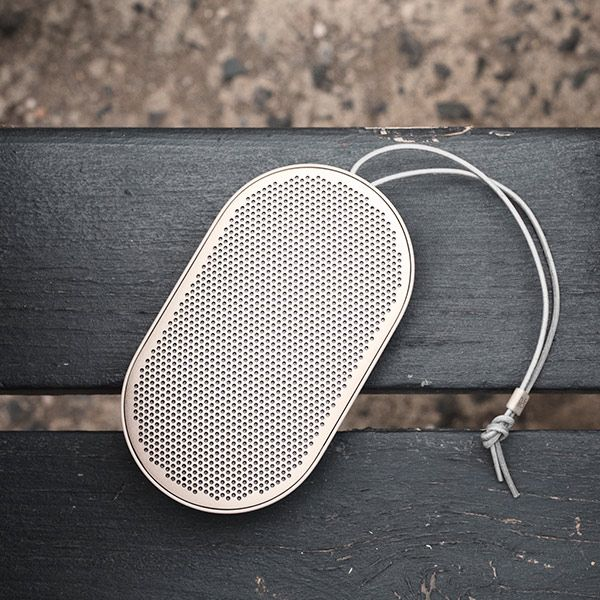 Bang & Olufsen Portable Speakers