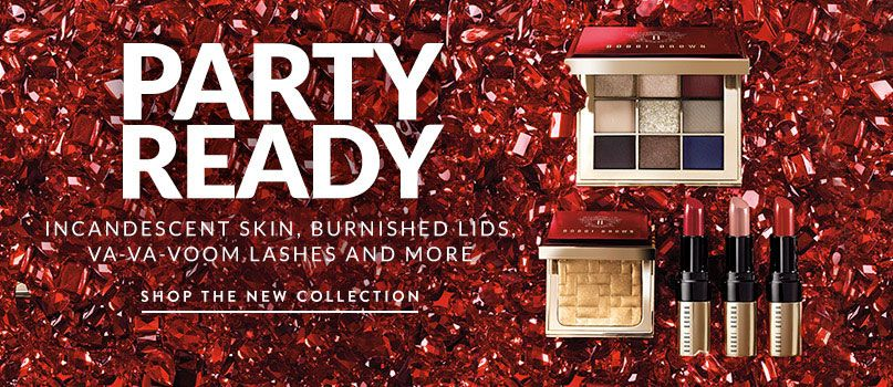 Bobbi Brown - Ready to Party