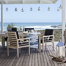 Buy John Lewis Atlantic Outdoor Furniture Online at johnlewis.com