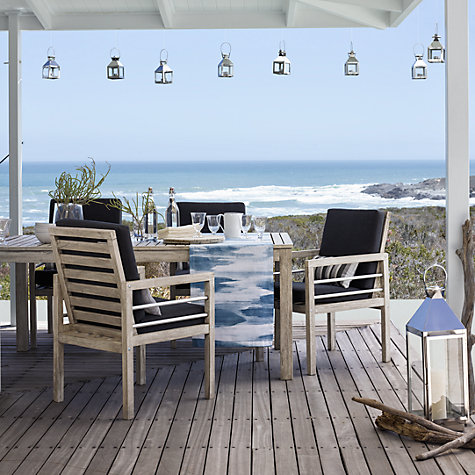 Buy John Lewis Atlantic Outdoor Furniture Online At Johnlewis.com ...