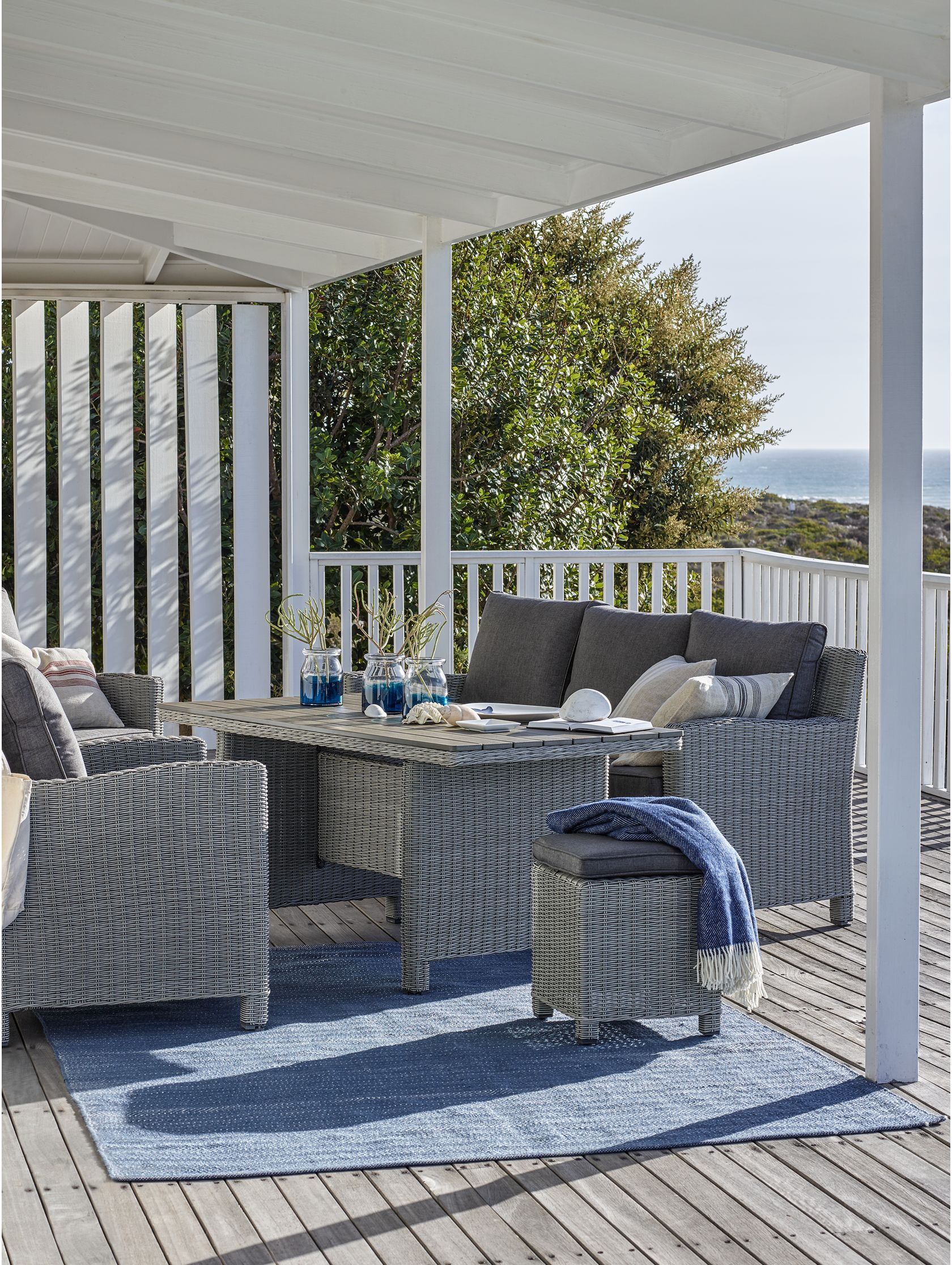 Kettler palma outdoor furniture