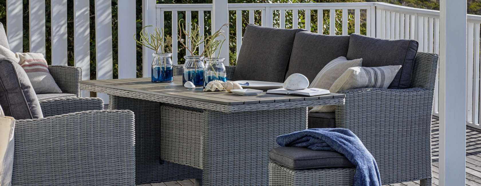 Kettler palma outdoor furniture