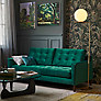 Buy Floss IC F1 Floor Lamp, 20cm Online at johnlewis.com