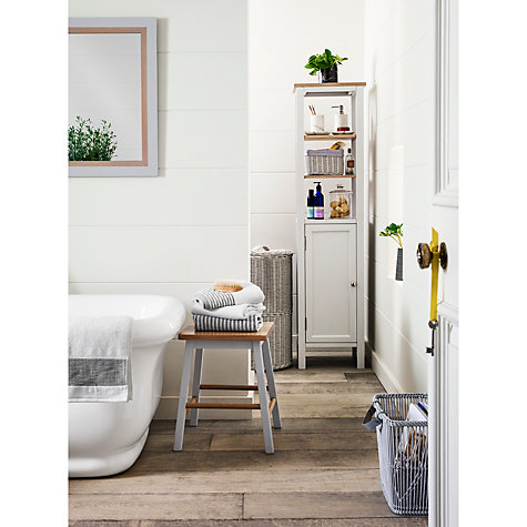 Bathroom Mirror Lights John Lewis buy john lewis croft collection blakeney bathroom mirror, light