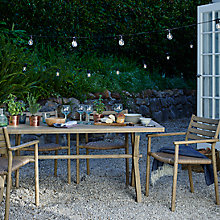 Buy Croft Collection Islay Outdoor Furniture Online at johnlewis.com