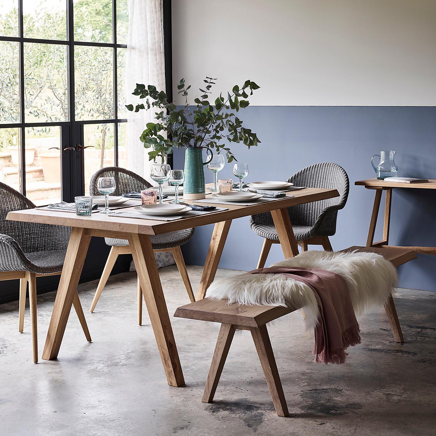 Dining Room Furniture Ranges | John Lewis