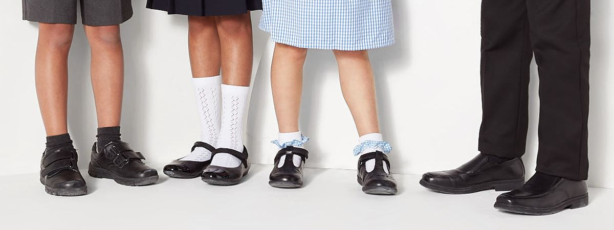 4439fe7aa3c5a Children's Shoe Fitting Service