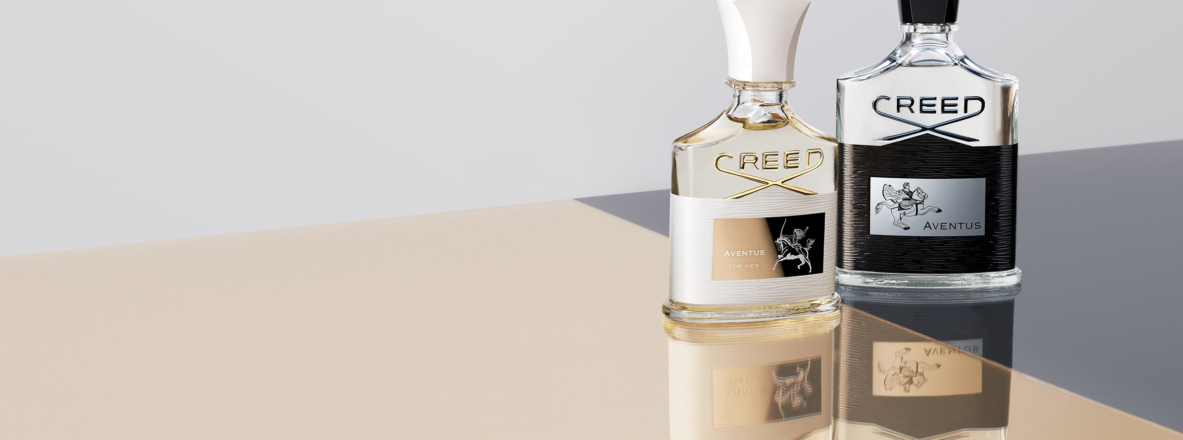 Creed John Lewis Partners