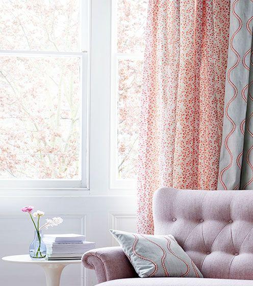 Curtains Ideas 380 cm curtain pole : Curtains & Poles | Ready Made Curtains, Tracks & Voiles | John Lewis