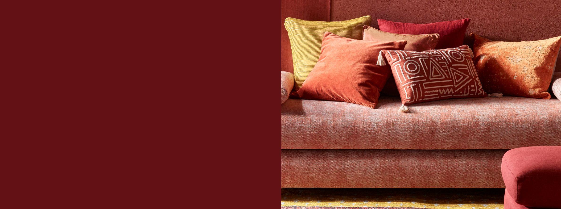 cushions harlequin sanderson sofa cushions at john lewis rh johnlewis com