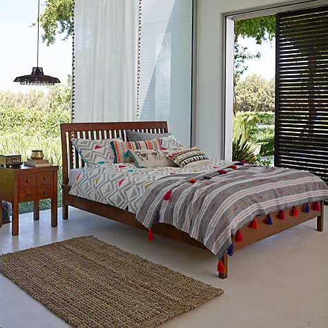 Bedroom Furniture John Lewis buy willis & gambier kerala bedroom furniture | john lewis