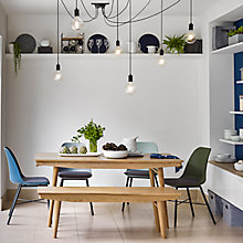 Buy House by John Lewis Bow Living & Dining Furniture Range Online at johnlewis.com