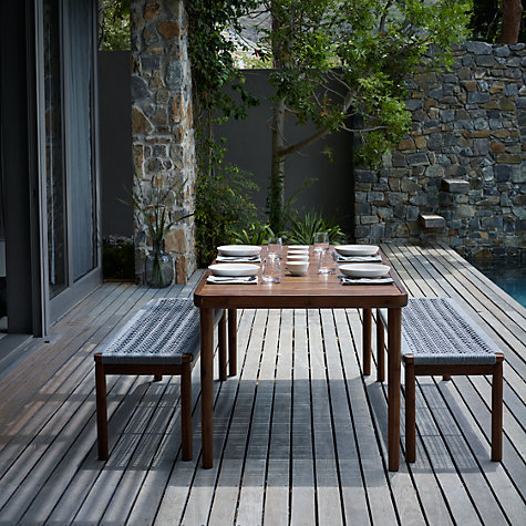 Buy Design Project By John Lewis No096 Dining Table FSC Certified