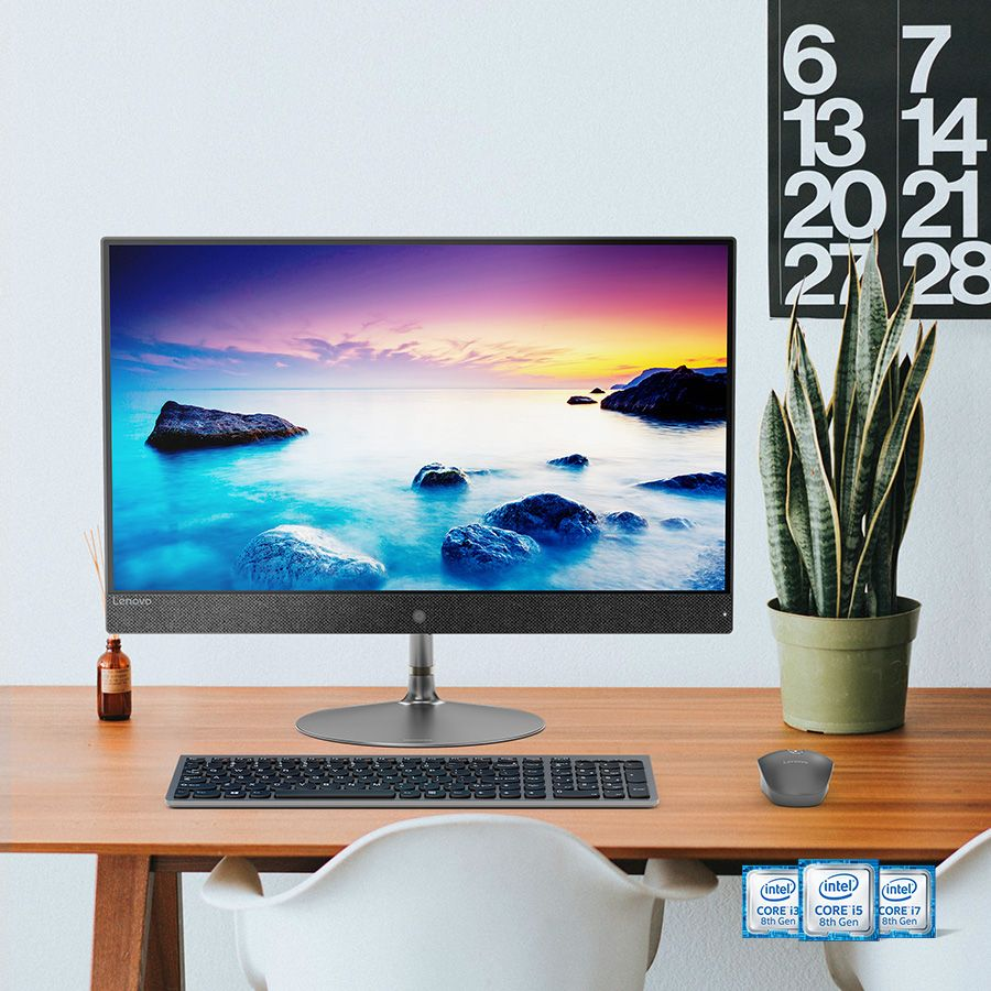 Lenovo  IdeaCentre 730S All-in-One