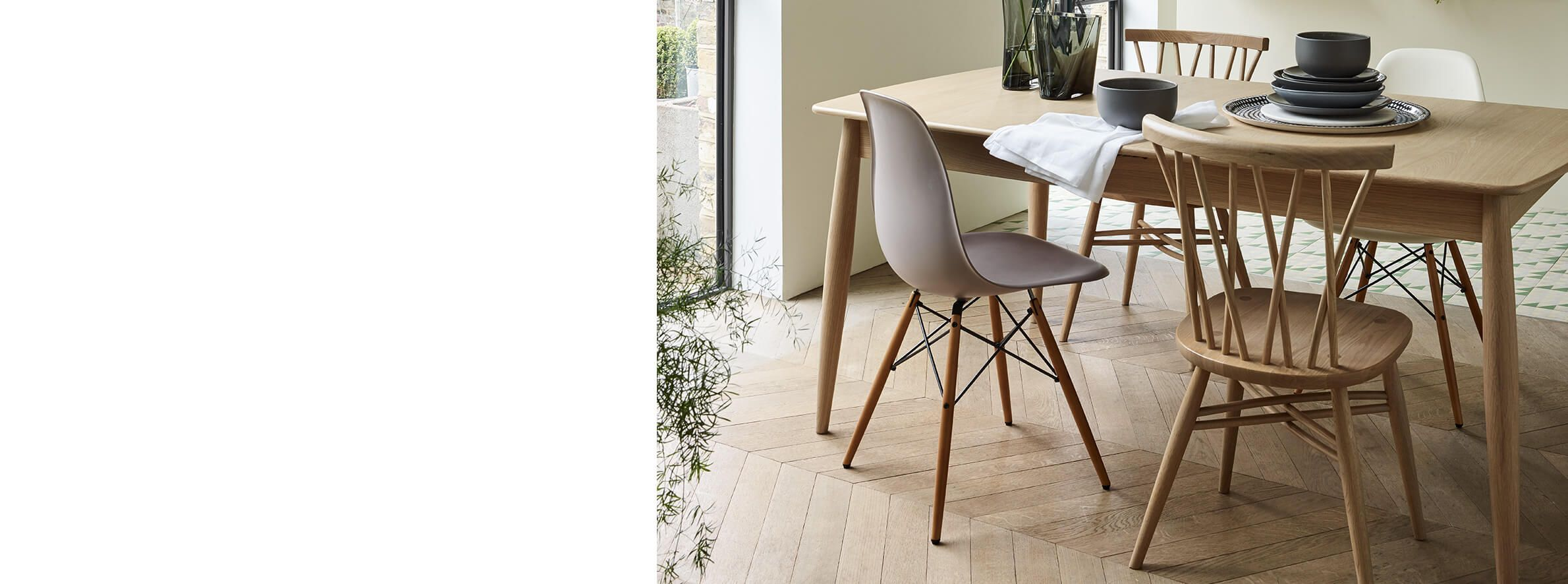 Dining Tables | Round & Square Dining Room Tables at John Lewis