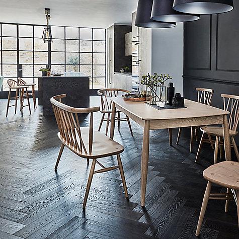 Buy Ercol For John Lewis Shalstone Living Dining Furniture Range Online At Johnlewis