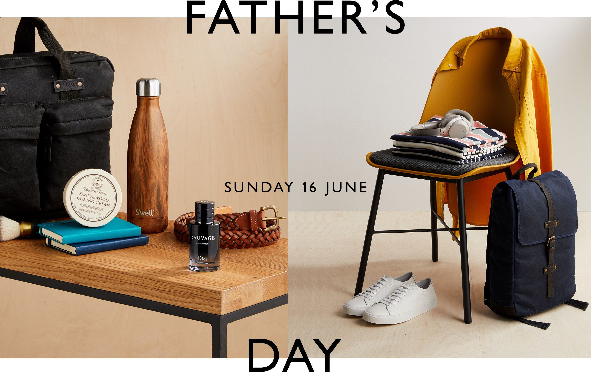 eadb0578 Gifts for Father's Day | Presents for Dad | John Lewis