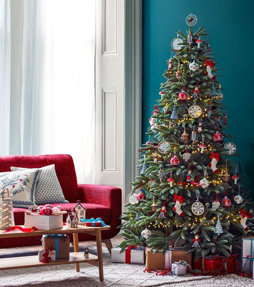 Outside Christmas Lights John Lewis: Home Furniture & Lighting