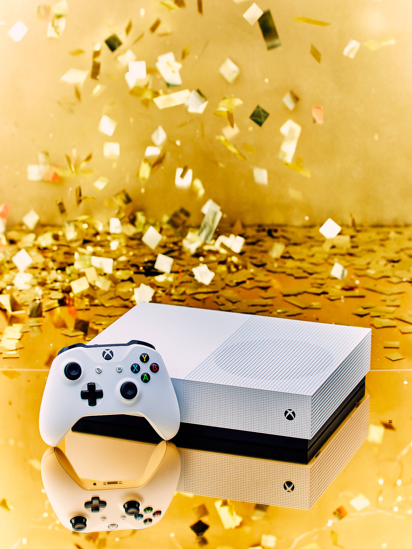 Buy Xbox One S All Digital Edition 1TB, with Wireless Controller, Minecraft, Sea of Thieves and Forza Horizon 3 Games (Digital Editions) Online at johnlewis.com