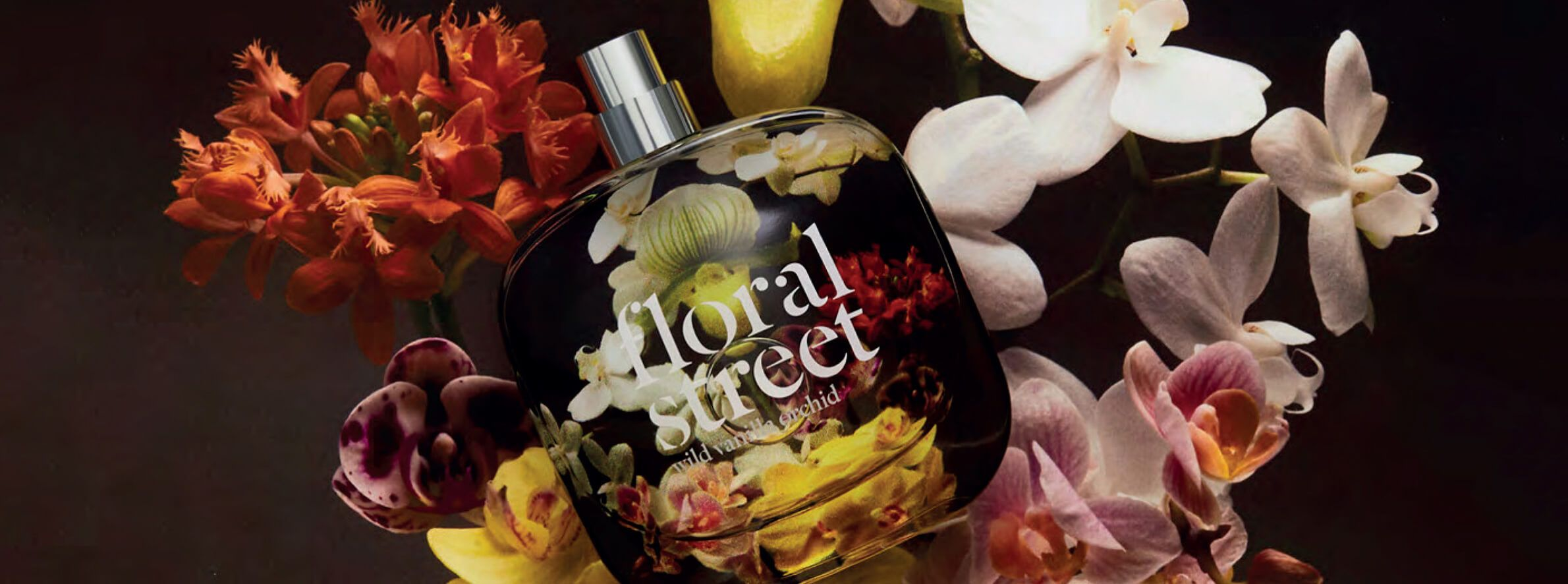 Floral Street Fragrances