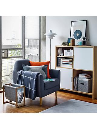 65da7372bdf4 House by John Lewis Aluminium Photo Frames