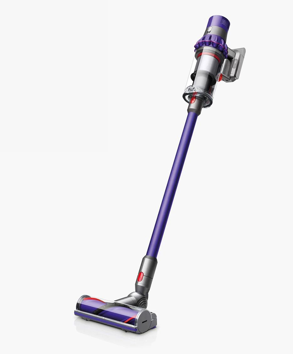 Save up to £75 on selected Dyson Vacuum Cleaners, engineered for homes with carpets and hard floors