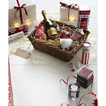 John Lewis Build Your Own Hamper Set