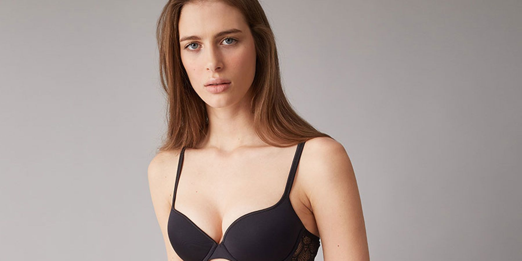 Bra fitting service