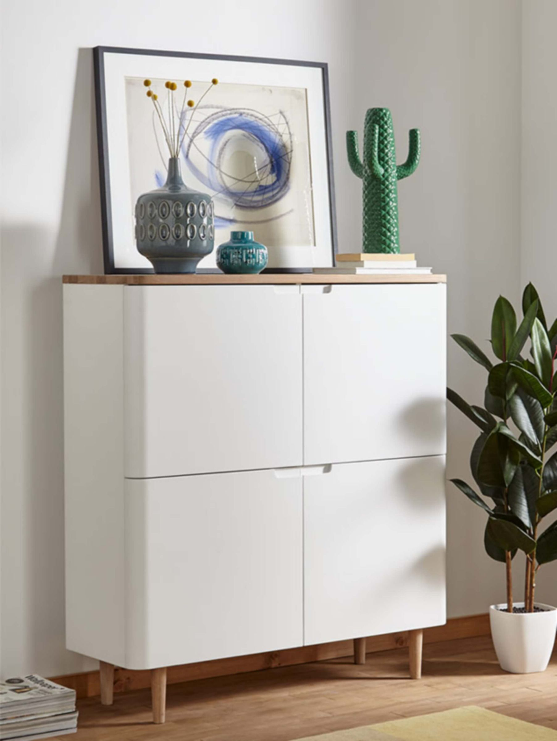 Home Office Furniture | John Lewis