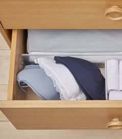 Clothes storage & organisers