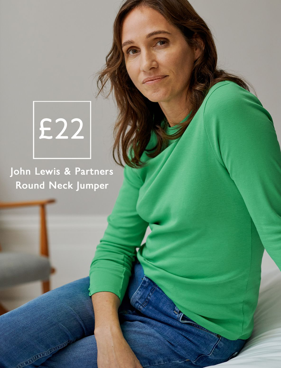 Shop John Lewis & Partners Women's Jumpers & Cardigans