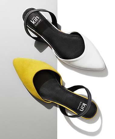 Kin shoes